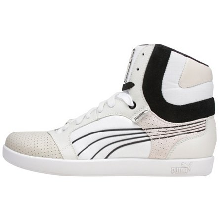Puma Post Up On Cup Hi PLR