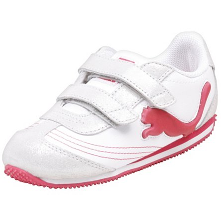 Puma Speeder Illuminescent V GS (Infant/Toddler)