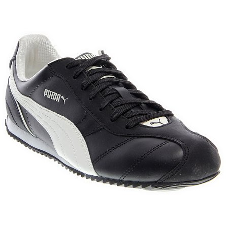 Puma Santos Leather NM