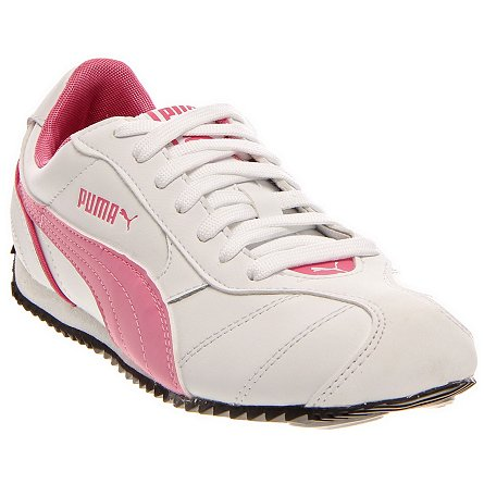 Puma Santos Leather NM Womens