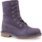 Timberland Authentics Teddy Fleece Fold Down Boot - 3828R