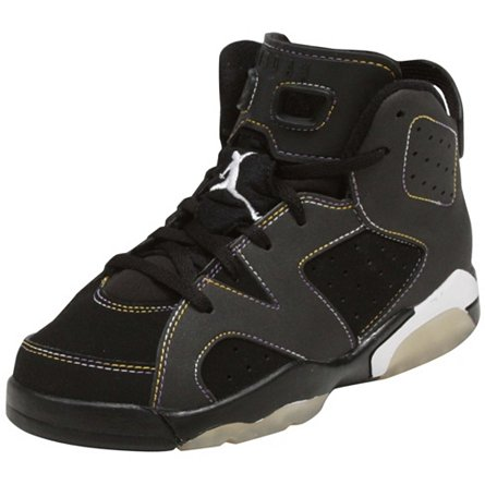 Jordan Retro 6 (Toddler/Youth)