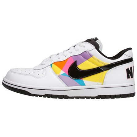 Nike Big Nike Low Womens