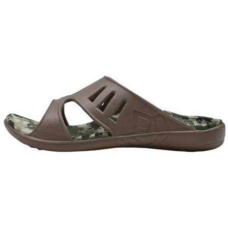Spenco Fusion Slide Sandal