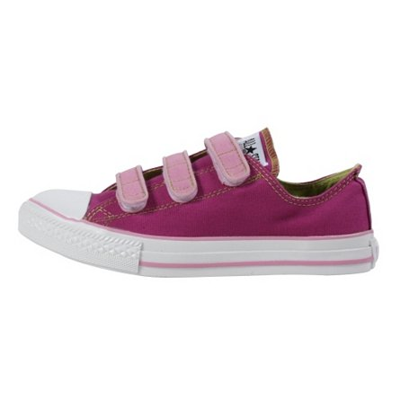 Chuck Taylor All Star 3 Strap Ox