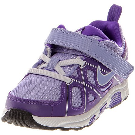 Nike T-Run 3 Alt Girls (Infant/Toddler)