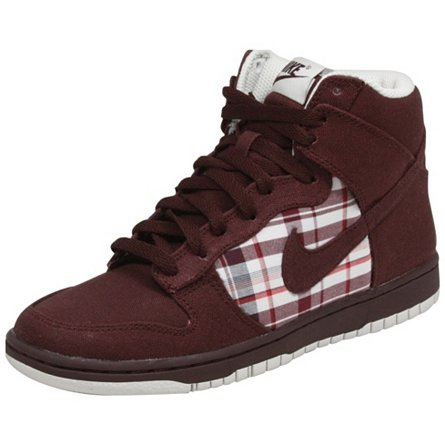Nike Dunk High Skinny