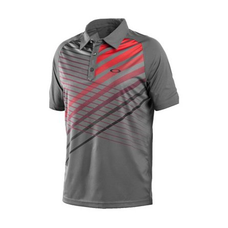 Oakley Criss Cross Polo