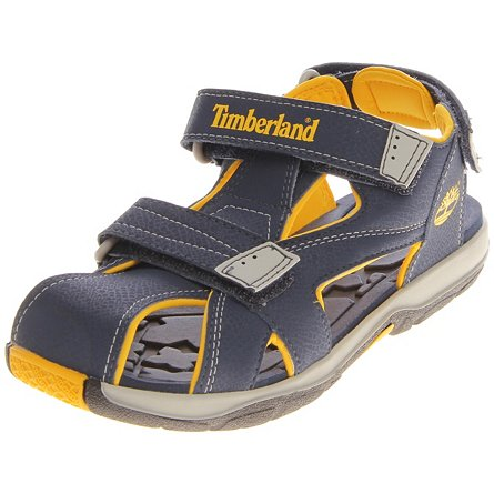 Timberland Mad River Closed Toe (Youth)