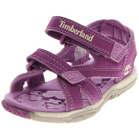 Timberland Mad River 2-Strap (Toddler)