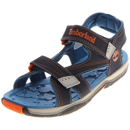 Timberland Mad River 2-Strap Sandal (Toddler)