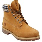 "Timberland 6"" Premium Waterproof with Woolrich Fabric - 44526"