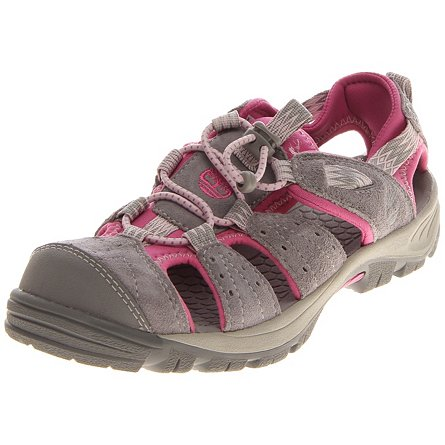 Timberland Earthkeepers Belknap Sandal Sport (Toddler/Youth)