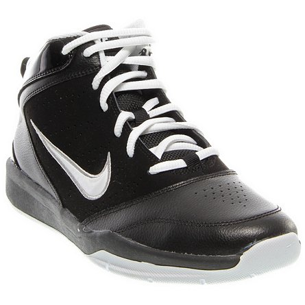 Nike Team Hustle D 5 (Youth)