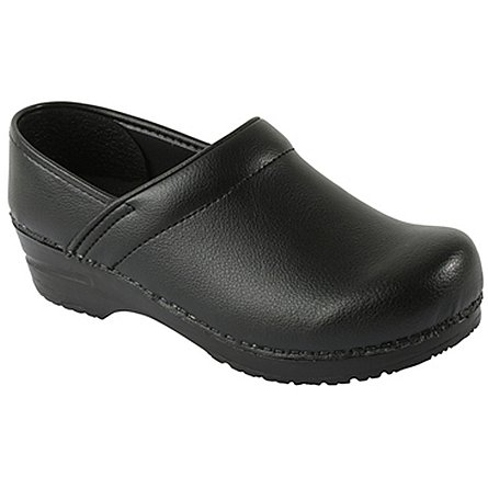 Sanita Clogs Campbell Vegan
