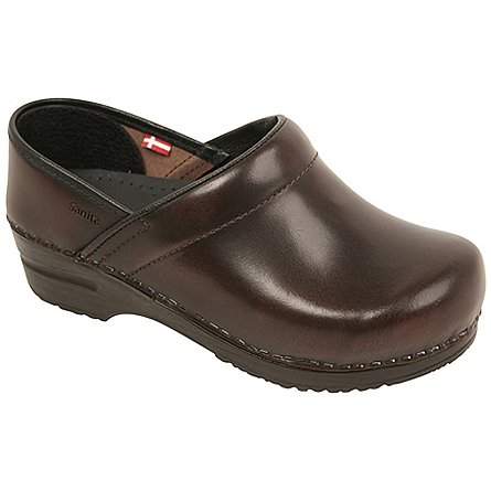 Sanita Clogs Professional Cabrio Mens