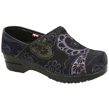 Sanita Clogs Professional Idella Vegan