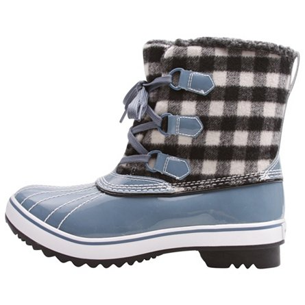 Skechers Highlanders - Ice Pack
