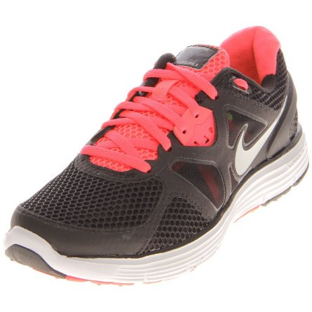 Nike Lunarglide+ 3 Breathe Womens
