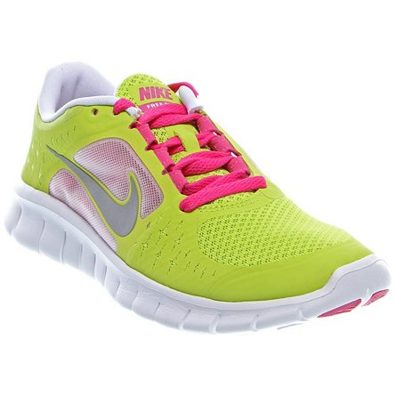 Nike Free Run 3 Girls (GS) (Youth)