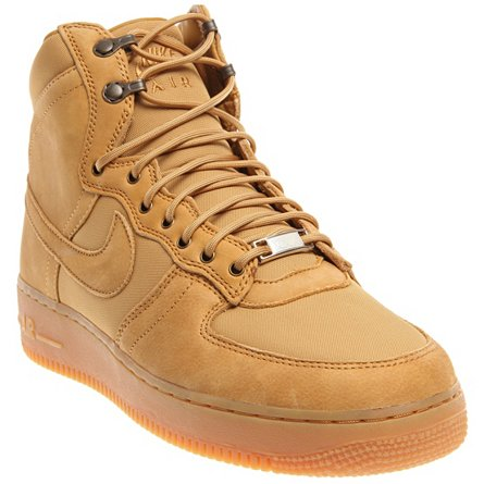 Nike Air Force 1 High DCN Military Boot