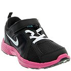 Nike Dual Fusion Run Girls (PSV) (Toddler/Youth) - 525594-001