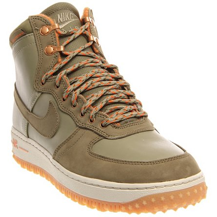 Nike Air Force 1 Light Hi Deconstructed Military