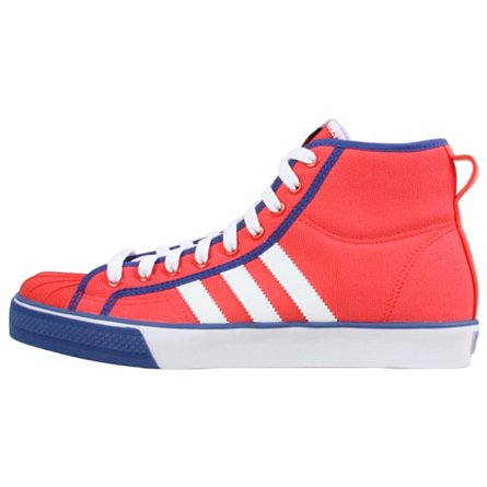 adidas NZA Shell NBA