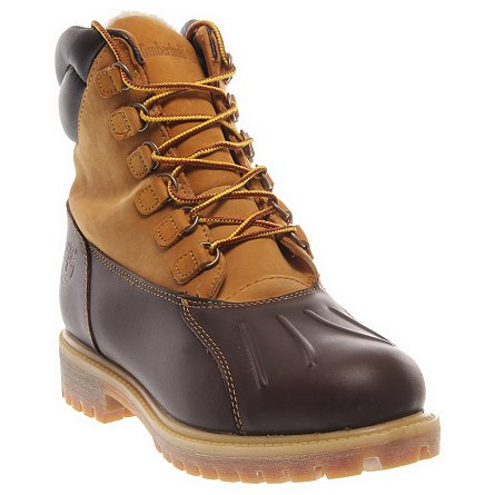 Timberland Newmarket Insulated Waterproof Boot