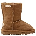 Bearpaw Emma Short (Toddler) - 608T-NUTMEG