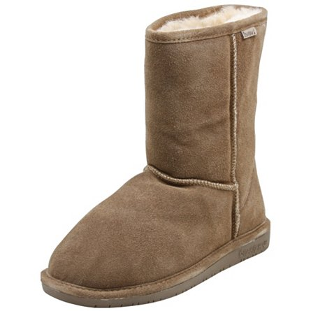 Bearpaw Emma Short 8""