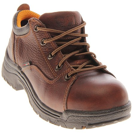 Timberland Pro Titan Oxford Safety Toe Womens