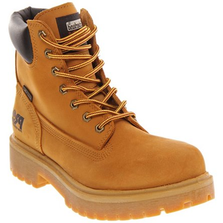 "Timberland Pro Direct Attach 6"" Soft Toe Waterproof Insulated"