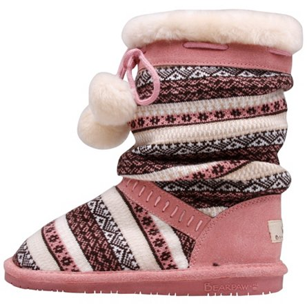 Bearpaw Donner (Toddler/Youth)