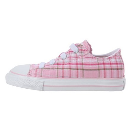 Chuck Taylor All Star Stretch Ox