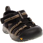 Keen Newport H2 (Toddler) - 7212-BKSG
