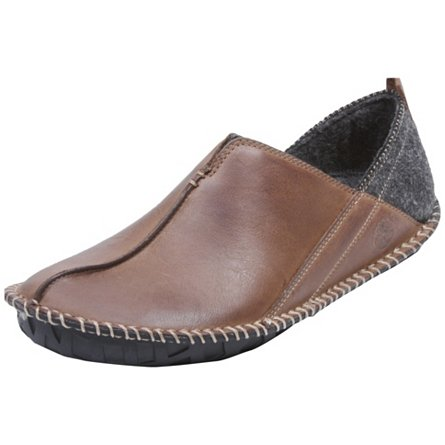 Earthkeepers Lounger Leather Slip-On