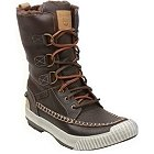 Timberland Hookset Moc Toe Boot with Shearling - 74199