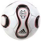 adidas + Teamgeist Match Ball NFHS - 801966