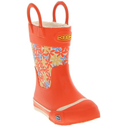 Keen Coronado Rain Boot (Toddler)