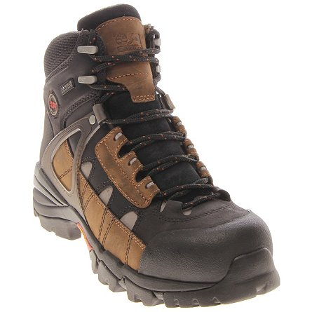 "Timberland Pro Hyperion 6"" Alloy Safety Toe Waterproof"