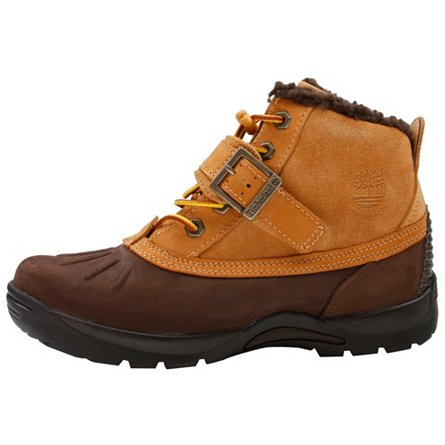 Timberland Mallard Mid Bungee (Toddler/Youth)
