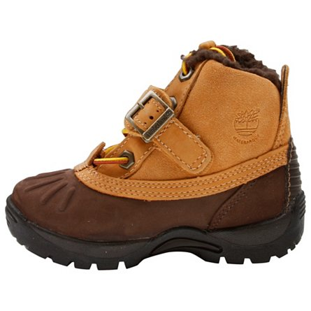Timberland Mallard Mid Bungee (Infant/Toddler)