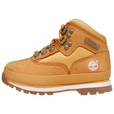 Timberland Euro Hiker (Infant/Toddler)