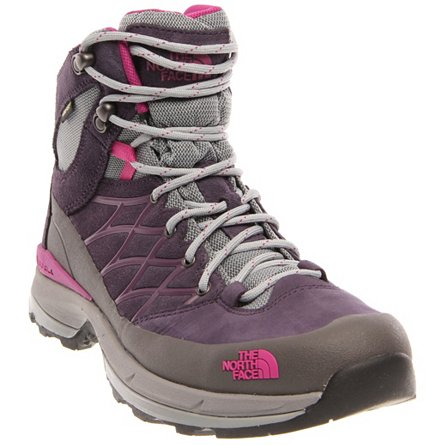 The North Face Wreck Mid GTX Womens