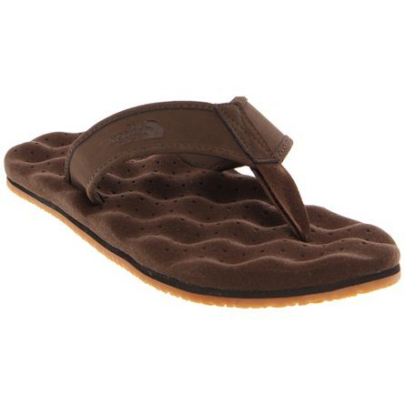 The North Face Base Camp Leather Flip-Flop