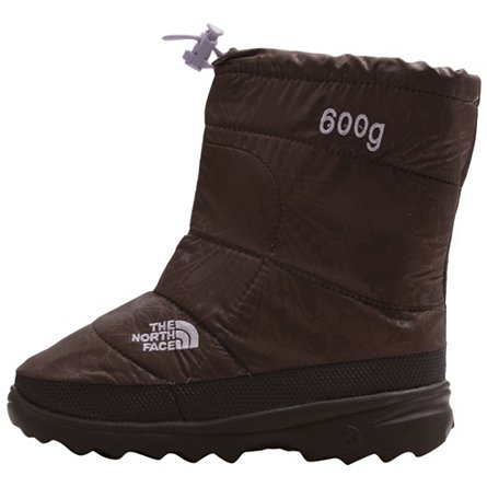 The North Face Nuptse Bootie II (Toddler/Youth)