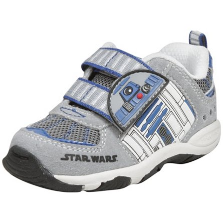 Stride Rite Baby R2D2 Light Up(Infant/Toddler)
