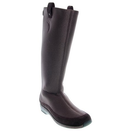 Aetrex Berries Tall Boots