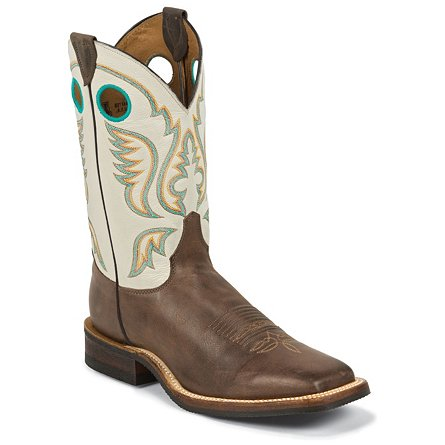 Justin Boots Bent Rail™ Chocolate America